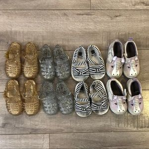 Other - Shoes for Twin Toddler Girls